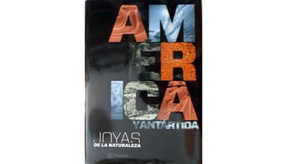 América y Antártida