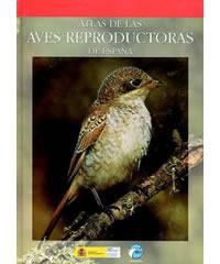 Atlas de las aves reproductoras de España