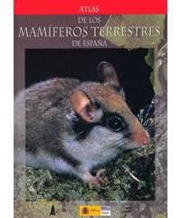 Atlas de los mamíferos terrestres de España