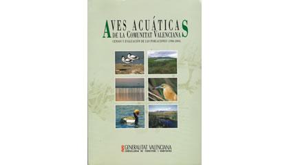 Aves acuáticas de la Comunitat Valenciana