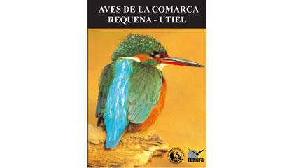 Aves de la comarca Requena-Utiel (2009)
