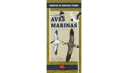 Aves marinas. Introducción a las especies ibéricas