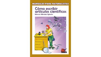 Cómo escribir artículos científicos