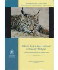 El lince ibérico (Lynx pardinus) en España y Portugal