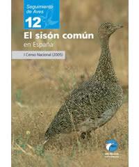 El sisón común en España