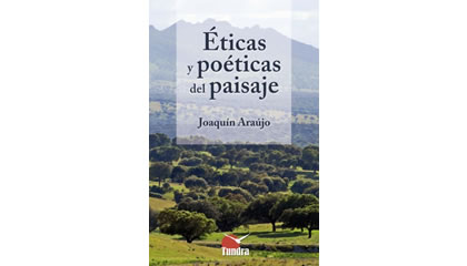 Éticas y poéticas del paisaje