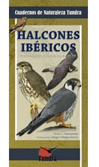 Halcones ibéricos