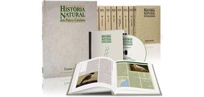 Història Natural dels Països Catalans