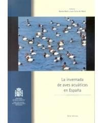 La invernada de aves acuáticas en España