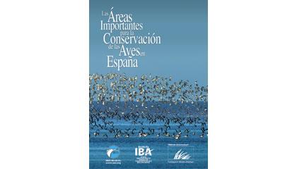 Las Áreas Importantes para la Conservación de las Aves en España