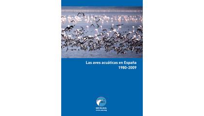 Las aves acuáticas en España