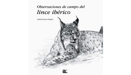 Observaciones de campo del lince ibérico (2008)