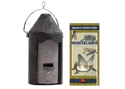 Cajas y refugios para otra fauna
