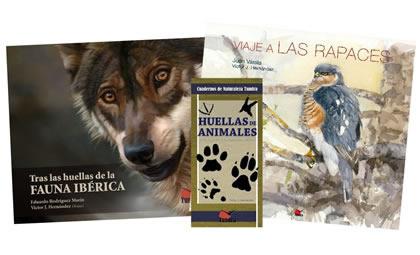 Publicaciones de Víctor J. Hernández