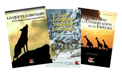 Publicaciones editadas por Víctor J. Hernández