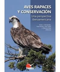 Aves rapaces y conservación