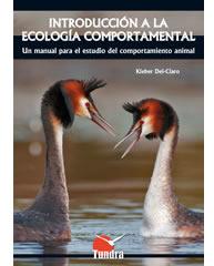 Introducción a la Ecología Comportamental