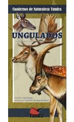 Ungulados. Introducción a las especies ibéricas