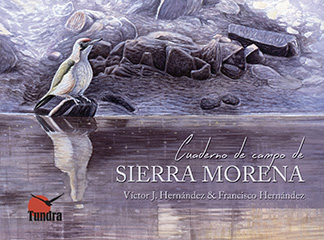 Cuaderno de campo de Sierra Morena