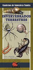 Invertebrados terrestres. Introducción a las especies ibéricas