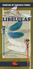 Libélulas. Introducción a las especies ibéricas