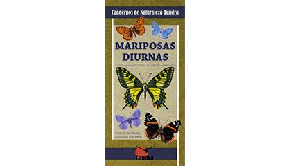 Mariposas diurnas. Introducción a las especies ibéricas