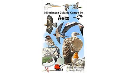 Mi primera Guía de Campo de Aves