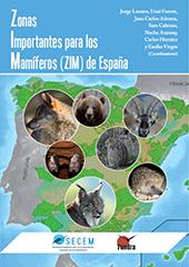 Zonas Importantes para los Mamíferos (ZIM) de España